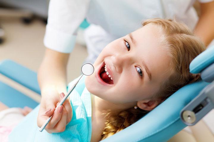 детская стоматология Тюмень