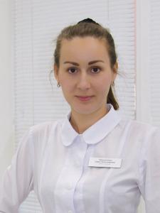 cherednichenko-vrach-stomatolog-detskii